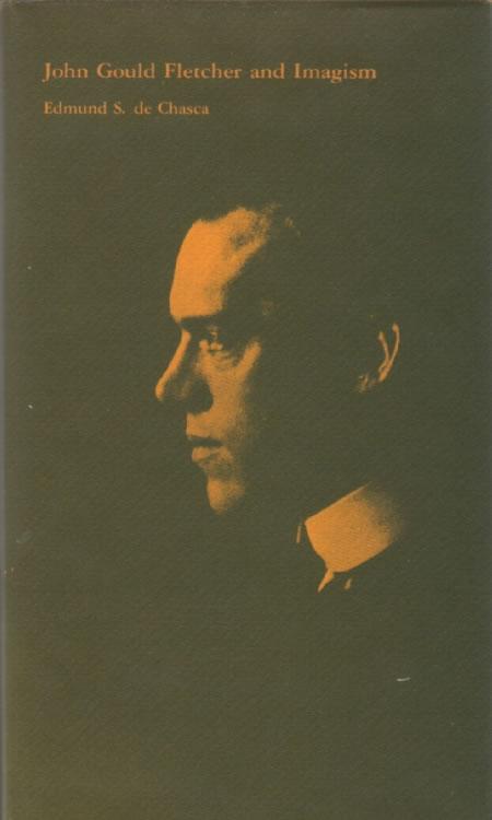 John Gould Fletcher imagism