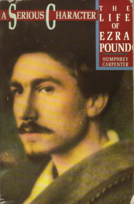 literary essays by ezra pound Ezra pound photo, public domain ezra pound (1885-1972) a selective list of literary criticism for the modernist american poet ezra pound, favoring signed articles by recognized scholars and articles published in peer-reviewed sources.